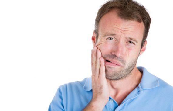 בעיות שיניים אצל חולים כרוניים